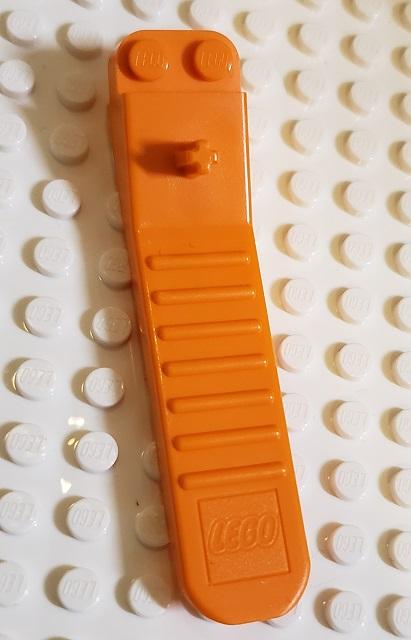 レゴのセパレーター ブロック外し