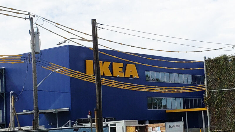 IKEA イケア たらこペースト