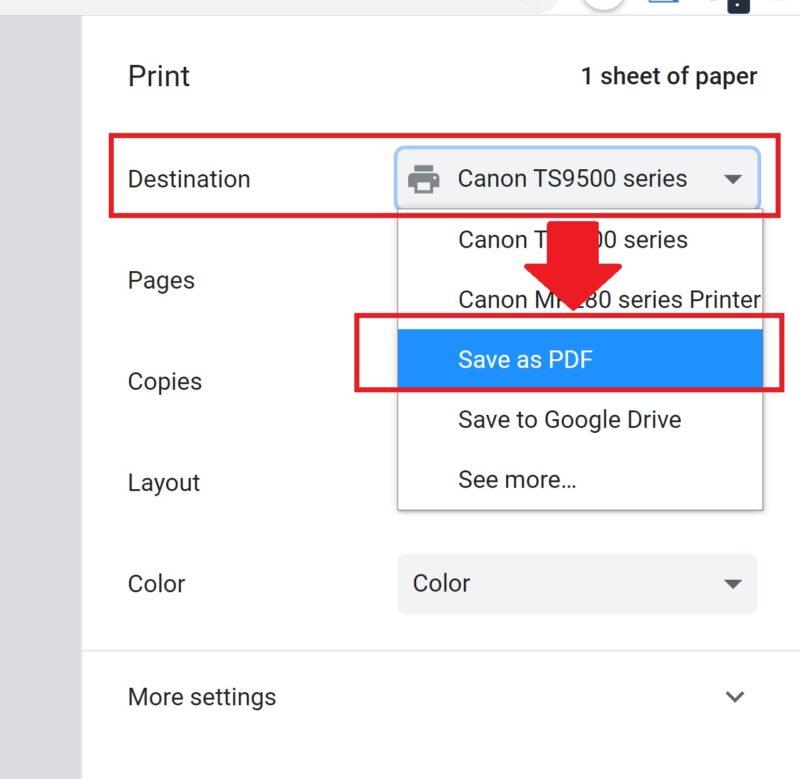 国際郵便 ラベル PDF 保存
