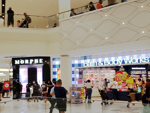 AMERICAN DREAM ショッピング モール