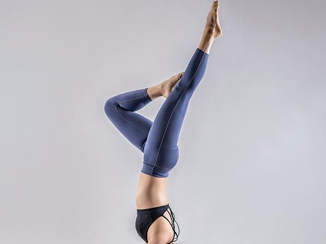 yogini Photo by ARA CHO on Unsplash